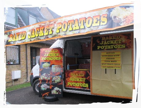 mobile baked jacket potato company